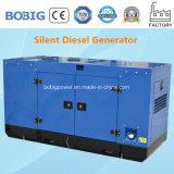 24kw 30кВА Дизель-генератор Работает на Quanchai Engine