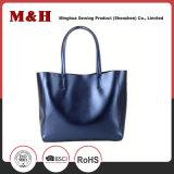 Divers sacs à main d'emballage de dames d'unité centrale de couleur de grande capacité