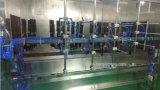 プラスチック部品のための自動吹き付け器のペイントライン