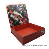 Коробка подарка хранения одежды/одеяния для рубашки, робы, связи, куртки, кашемира