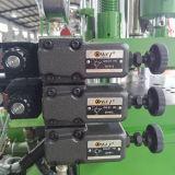 Verbinder-Kabel-Miniplastikspritzen-Maschine