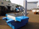 큰 수액 채취기 높은 오두막 (DK7763)를 가진 30 도 CNC 철사 커트 기계