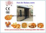 Forno rotativo approvato del pane del Ce del KH/prezzo rotativo del forno di cottura