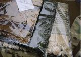 Bufanda árabe al aire libre del algodón de Medio Oriente de la manera de tres colores
