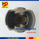 Vervangstukken pc400-5 van de dieselmotor OEM van de Zuiger pc400-6 6D125 (6151-1-2511)