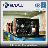De lucht koelde de Hermetische Eenheid van de Compressor Copeland voor Koude Opslag