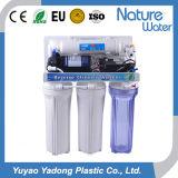 Purificador interno del agua de la osmosis inversa de 5 etapas
