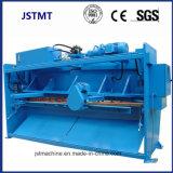De hydraulische Scherende Machine Ras328 van de Guillotine (Capaciteit: 8X3200mm)