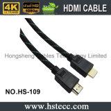 HDMI lungo standard al cavo 2.0V 1.4V di HDMI fino a 30 tester