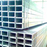 최신 담궈진 직류 전기를 통한 용접된 직사각형 관