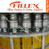 Jugo y té Rinser Filler Capper (botella de plástico) Monobloc