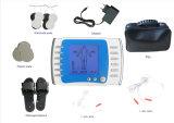 Equipo Médico del pulso del Massager 2 channals electrónico