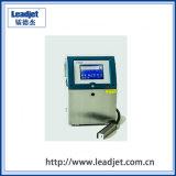 Máquina de impressão da data de expiração V280 para o pacote e os ovos