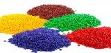 Masterbatch de plástico granulador Compuesto