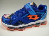 Chaussures de course des sports des enfants avec le coussin d'air Outsole