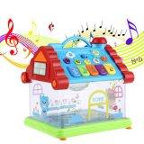 [1432215-فونّي] موسيقيّة منزل بيانو طفلة لعب