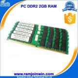1.8V 240pin DDR2 2GB 800MHz Memoria RAM