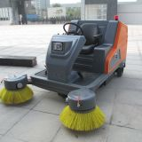 Marshell Fabrik-elektrischer Fußboden-ausgedehnte Maschine mit CER (DQS18/18A)