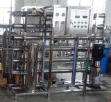 3000lph salobre Sal de filtración de agua / Agua Salobre equipo de desalinización