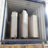 Lastre bianche assolute del controsoffitto del quarzo del cinese 12mm (Q1606071)
