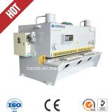 Продукты машины CNC гидровлической гильотины QC11k режа с широким выбором