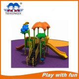 高品質の子供の遊園地装置
