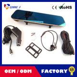 "4.3 ""LCD Car DVR Enregistreur de miroir de rétroviseur Night Vision HD Camera Tachograph"