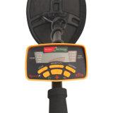 Lange Reichweiten-Tiefbaumetalldetektor-Werbung mit erhöhter Eisen-Auflösung
