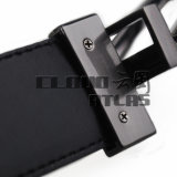New Fashion Men Split Leather Belt