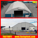 famoso 40m Polygonal de 20m 30m para a barraca do esporte da feira profissional