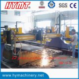 Metaal Fabrication CNC granty Plasma en Flame Cutting Machine (CNCTG/CNCTMG/CNCDG/CNCSG/CNCXG)