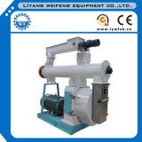 Máquina animal de la alimentación del ganado del pollo del molino de alimentación de la pelotilla