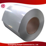 Bobina de acero PPGL/PPGI de China del edificio de la estructura de acero