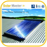 2016 capteurs solaires de tube électronique de nouvelle conception
