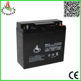 bateria acidificada ao chumbo selada recarregável do UPS do AGM de 12V 20ah