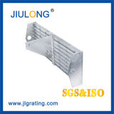 Migliore Price Stair Tread di Bolted Fixing