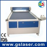 Laser Cutting Machine GS-1525 180W Manufacture de Shangai 1500*2500m m para Sale