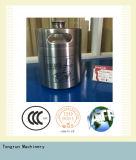 Varia i barili di birra dell'acciaio inossidabile 2L
