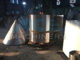 fermentatore conico della birra del rivestimento sanitario del glicol 2000L (ACE-FJG-Z6)