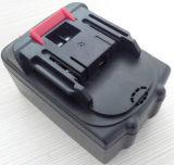 Paquet 18V4.0ah de batterie Li-ion pour les gestionnaires HD18-40 de choc