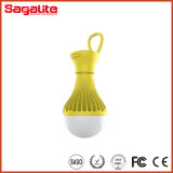 Lanterna di campeggio cinese mini ricaricabile di vendita calda