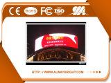 LEIDEN van de Kleur van Shenzhen P10 Openlucht Volledige Aanplakbord