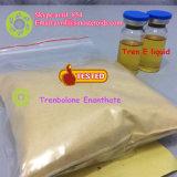 신진대사 스테로이드 Trenbolone 주사 가능한 Hexahydrobenzyl 탄산염 Parabolone 50 50mg/Ml (THC)