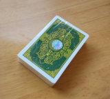 Tarjetas del póker de Modiano de la alta calidad para el jugador del casino