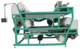 Machine van de Sorteerder van de Kleur van de Laag van Metak de Dubbele Plastic