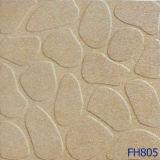 mattonelle di pavimento di ceramica poco costose del sale 300X300 e del pepe