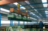 Серия типа поднимаясь магнита MW38 высокотемпературного для штанги и профилированной стали