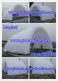 膨脹可能で大きいスポーツのテニスのホールの建築構造のガレージのテント(MIC-755)