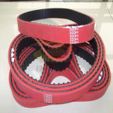 Red Coating Timing Belt로