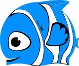 Bonés de natação para crianças (CAP-1500)